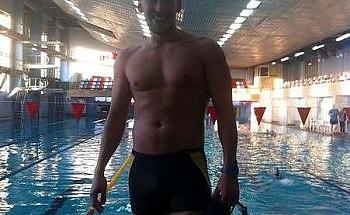 Школа плавания 7