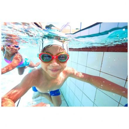Очки для плавания детские ZOGGS Little Sonic Air (0-6 лет)