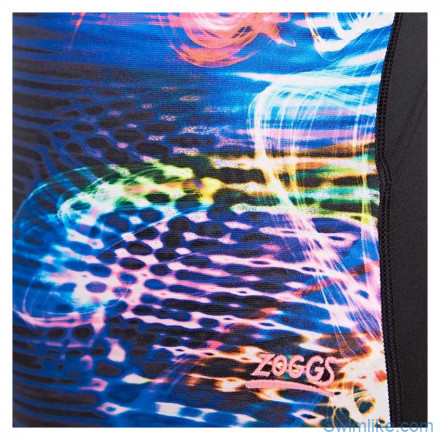 Купальник слитный с чашечками ZOGGS Oliver Actionback