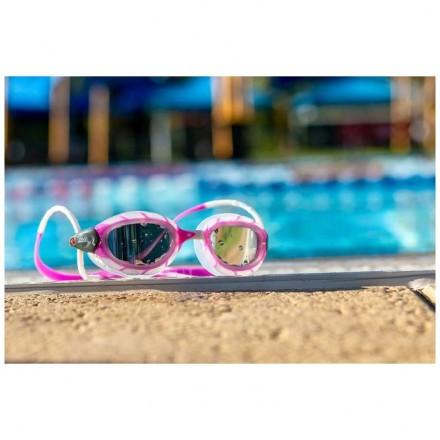 Очки для плавания детские ZOGGS Predator Junior Mirror (6-14 лет)