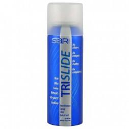 Аэрозоль для тела (для облегчения надевания гидрокостюма) TRISLIDE, 136 мл