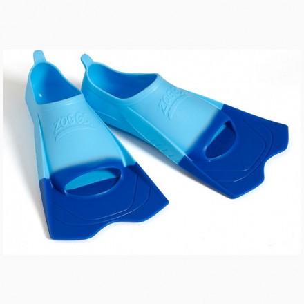 Ласты для плавания ZOGGS Ultra Blue Fins (35-36)
