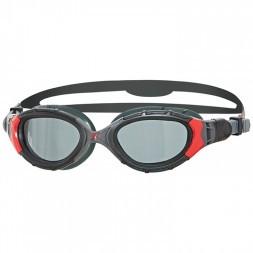 Очки для плавания поляризационные ZOGGS Predator Flex 2.0 Polarized