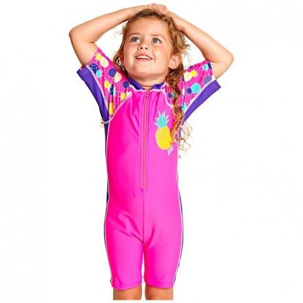 Гидрокостюм тренировочный детский ZOGGS Pine Crush