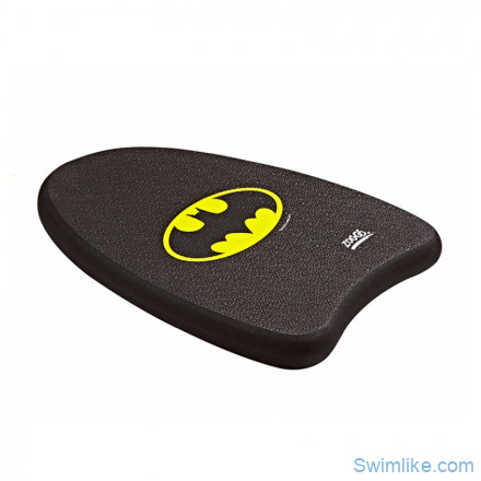 Доска для плавания детская ZOGGS Batman Kickboard