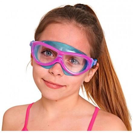 Очки-маска для плавания детские ZOGGS Phantom Mask Junior (6-14 лет) Purple - 6449