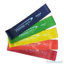 Комплект эспандеров Prime FIT 5 лент (Резинки для фитнеса)