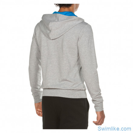 Кофта Arena Essential Hooded F/Z Jacket M