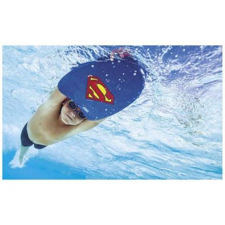 Доска для плавания детская ZOGGS Superman Kickboard