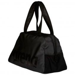 Сумка спортивная Arena Fast Shoulder Bag (35 л) All Black