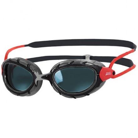 Очки для плавания ZOGGS Predator Smoke Polarized