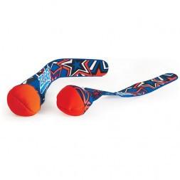 Игра для обучения плаванию ZOGGS Flexible Dive Balls (2 шт)
