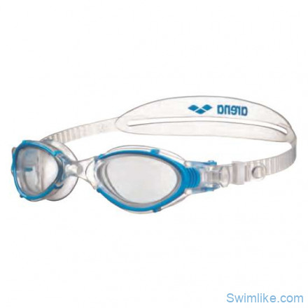 Очки для плавания Arena NIMESIS CRYSTAL WOMAN