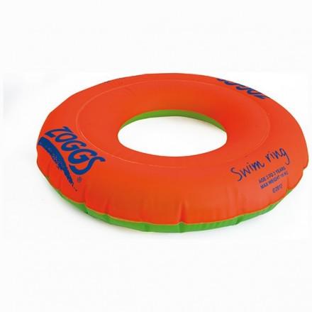 Круг надувной детский ZOGGS Swim Ring (2 - 6 лет)
