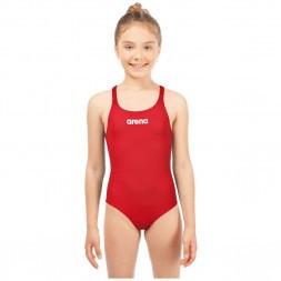 Купальник слитный детский Arena Solid Swim Pro