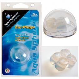 Затычки для ушей Aqua Sphere