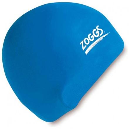 Шапочка для плавания ZOGGS Royal Silicone Cap