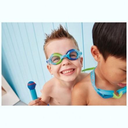 Очки для плавания детские ZOGGS Little Bondi (0-6 лет) Green
