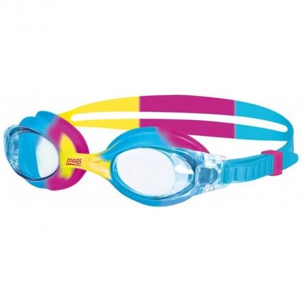 Очки для плавания детские ZOGGS Little Bondi (0-6 лет) Blue
