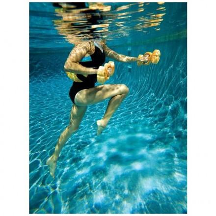 Пояс для аквааэробики Aqua Sphere Ergo Belt