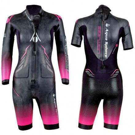 Гидрокостюм Aqua Sphere Swim&Run Limitless