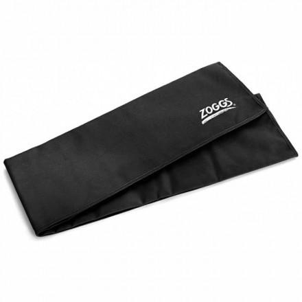 Полотенце из микрофибры ZOGGS Elite Towel Black