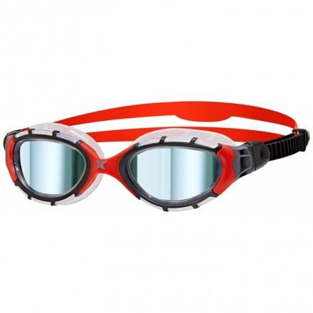 Очки для плавания ZOGGS Predator Flex Titanium L/XL