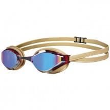 Очки для плавания Arena Python Mirror Gold