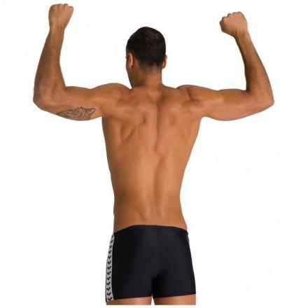 Плавки мужские Arena Team Fit Short