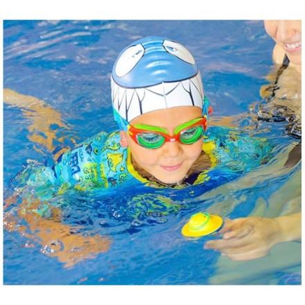 Набор для обучения детей плаванию ZOGGS Seal Flips (3 шт.)