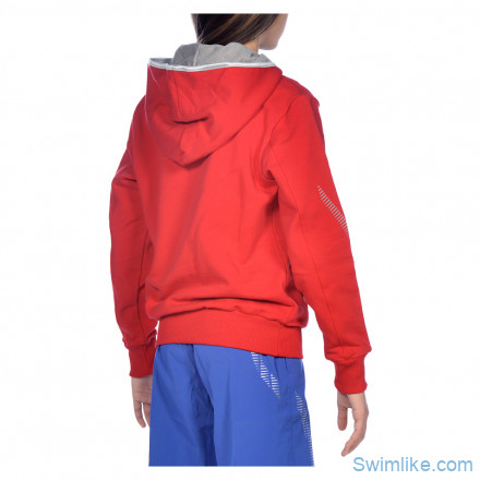 Кофта Arena TL Hooded Jacket JR