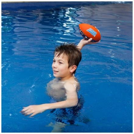 Мяч для игр и обучения плаванию ZOGGS Aqua Ball