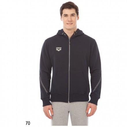 Кофта спортвная мужская TL Hooded Jacket
