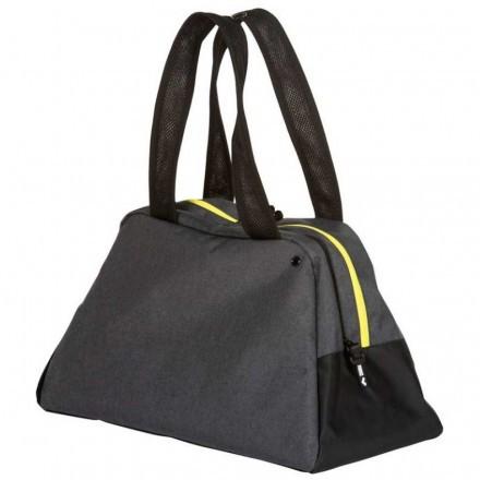 Сумка спортивная Arena Fast Shoulder Bag Melange 35л