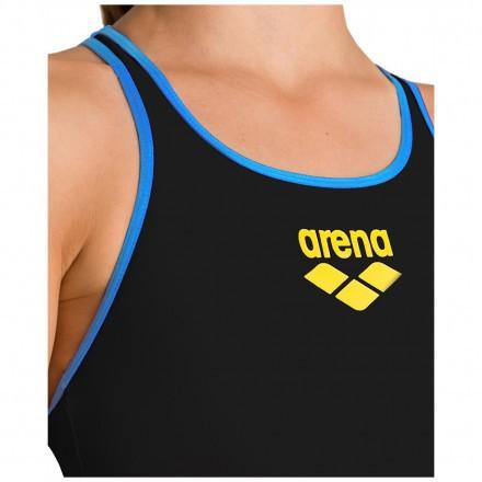 Купальник Arena Biglogo JR Swim Pro Back