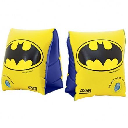 Нарукавники детские ZOGGS Batman Swim Bands (2-6 лет)