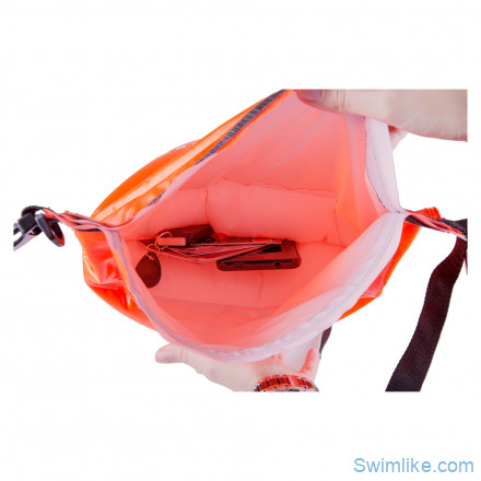 Буй безопасности Aqua Lung Towable